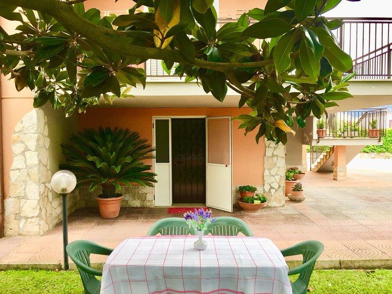 Appartamento in Villa, vakantiewoning in Porto Badino