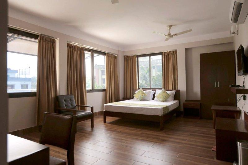 Yaksha Holiday Home Siliguri - Bedroom 5, holiday rental in Siliguri