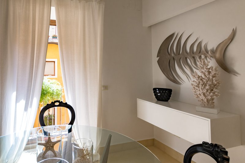 etnart gallery house, vacation rental in Catania