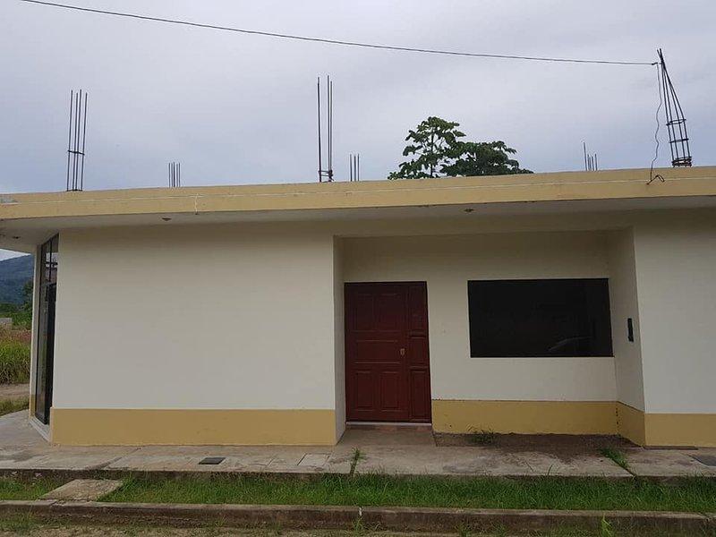 Hostal Satipo, holiday rental in Satipo