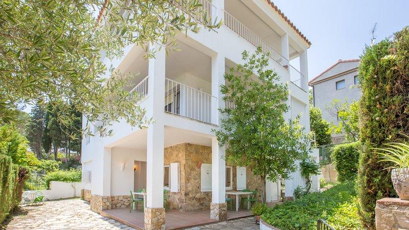 1PAN-PL, holiday rental in Llafranc