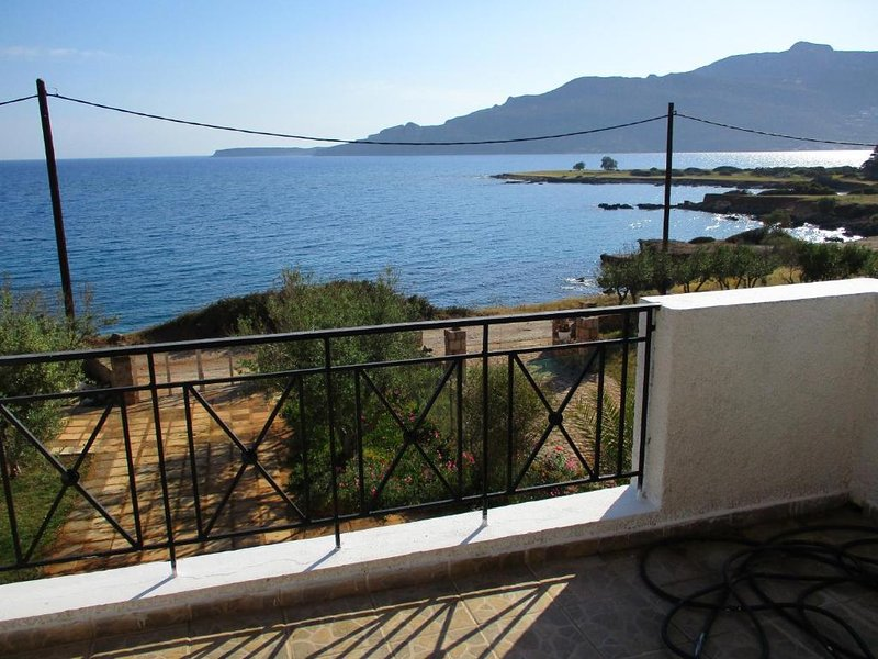 Holiday Home in Plitra, holiday rental in Laconia Region