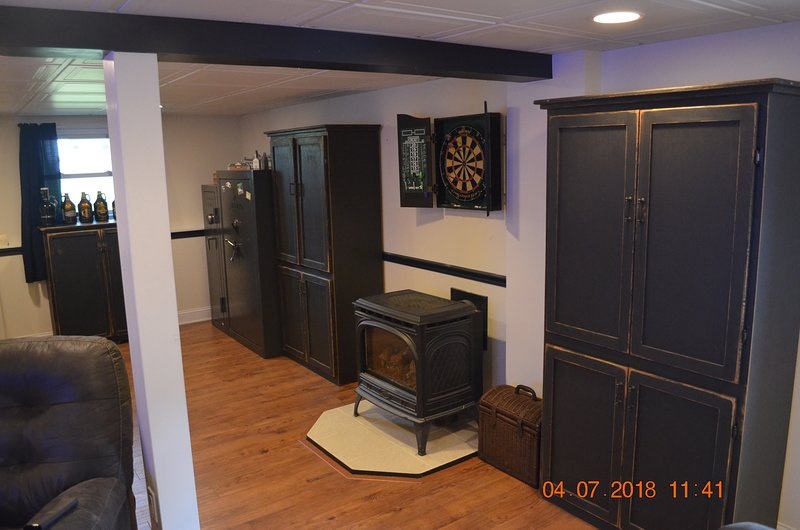 Penn State Football Rental. 8 miles from Beaver Stadium. Newly Renovated!, location de vacances à Boalsburg
