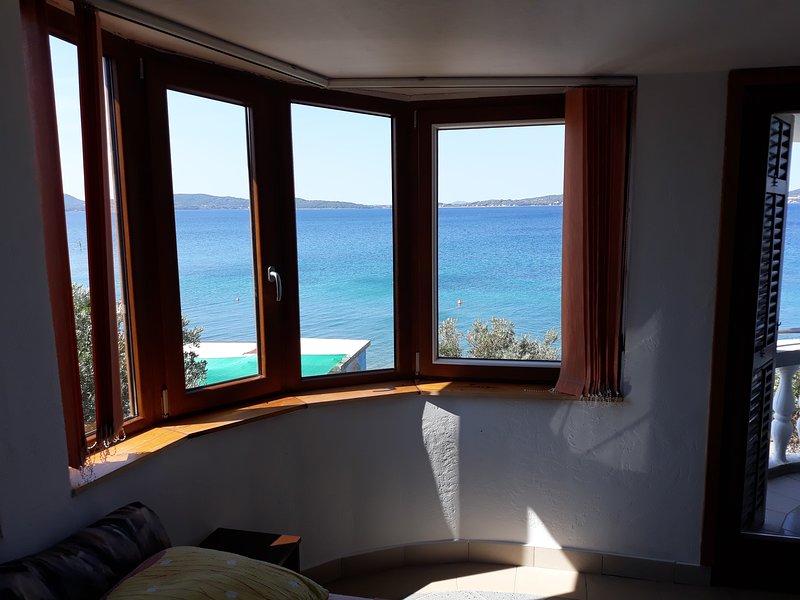 Apartman 1, holiday rental in Bibinje