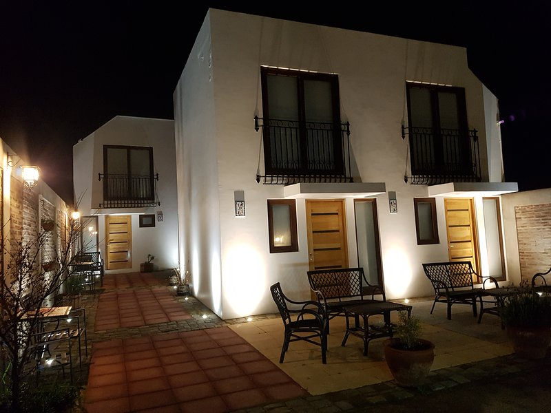 Departamentos Terrazas de Cachagua, vacation rental in Maitencillo