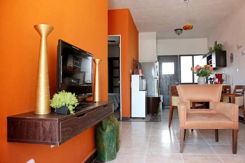 Casa Esteban in TULUM '#3' - 2 bedroom, aluguéis de temporada em Tulum