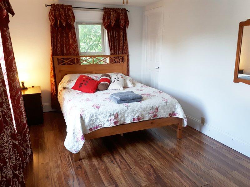 Zimmer 1 Sommer
