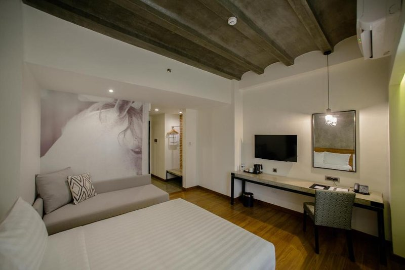 Superior Double Room #1  Double M Hotel, vacation rental in Bukidnon Province