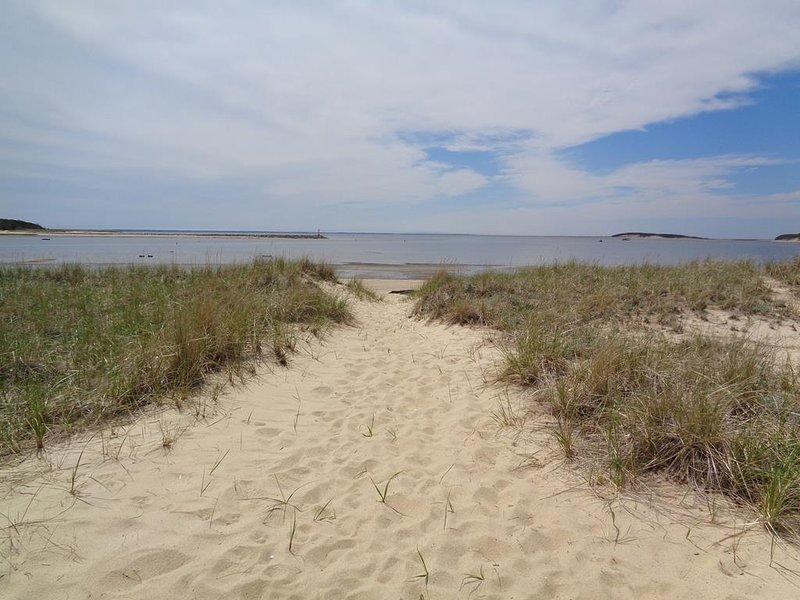 Mayo Beach - un favorito de verano