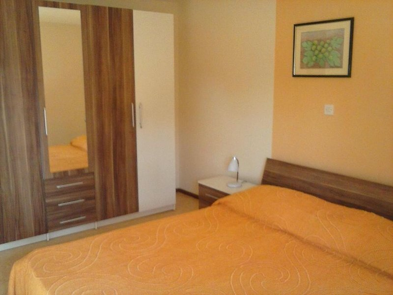 Two bedroom apartment Cres (A-12609-a), holiday rental in Valun