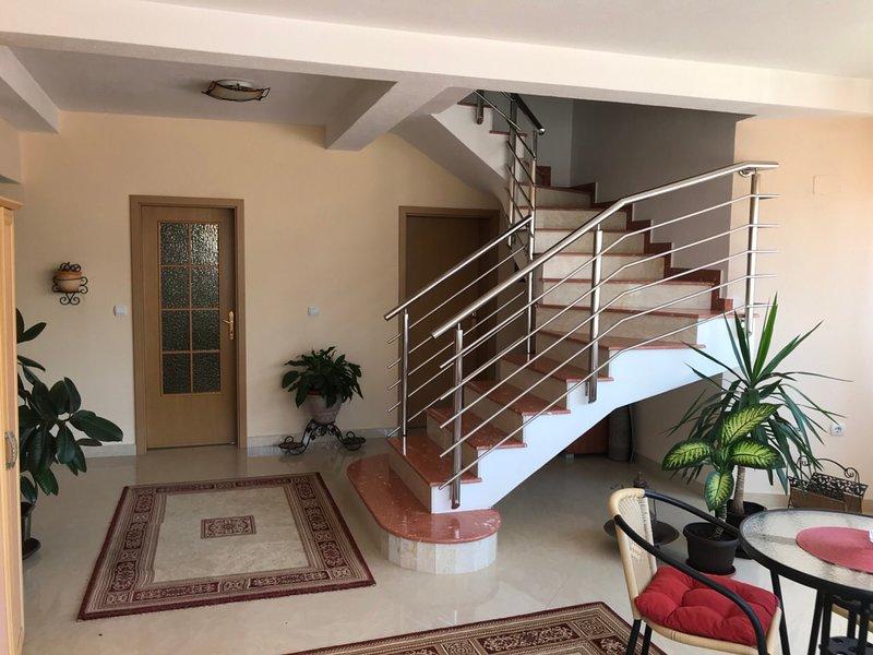 Guest Haus Nuhi, location de vacances à Ulcinj