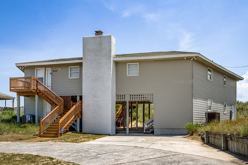 The Cottage   Oceanfront Has Grill and Parking - UPDATED ...