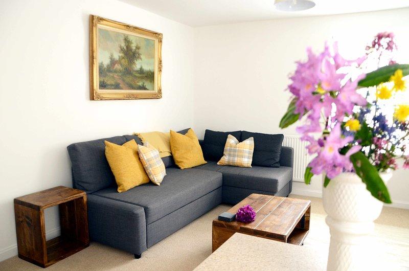 Jeffrey House - Home Crowd Luxury Apartments – semesterbostad i Mexborough