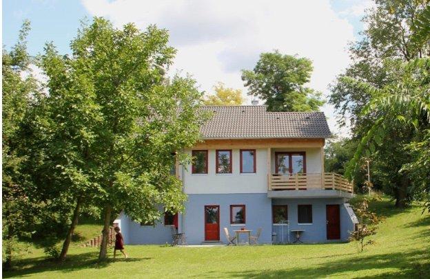 Robiniapark***** Villa nr 2 | Balaton, holiday rental in Igal