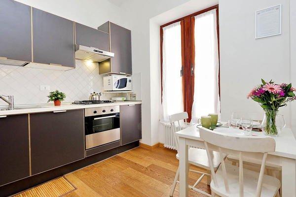 02 Giulio Cesare kitchen