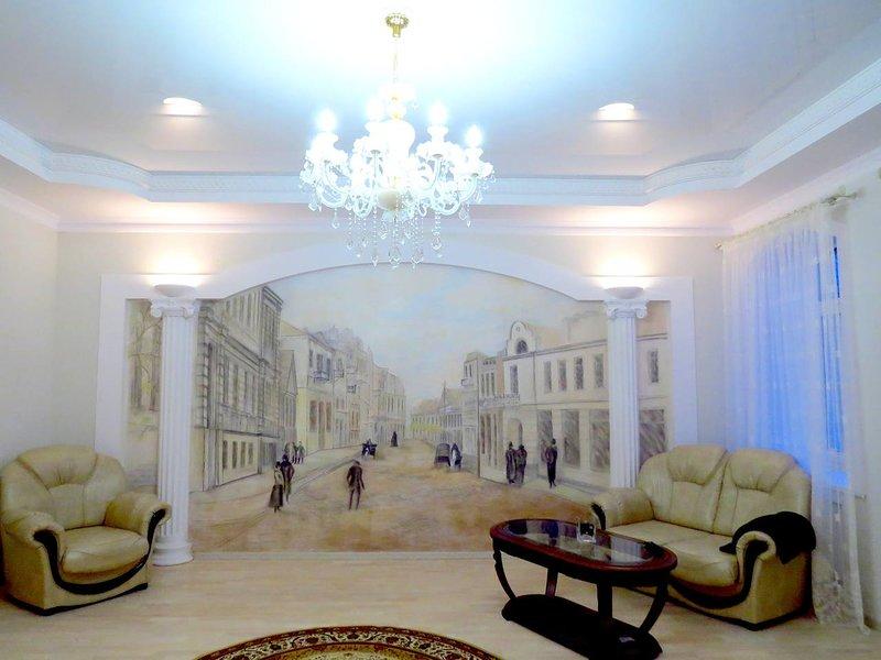 Апартаменты КвартОтель, ул. Советская 13, casa vacanza a Grodno Region