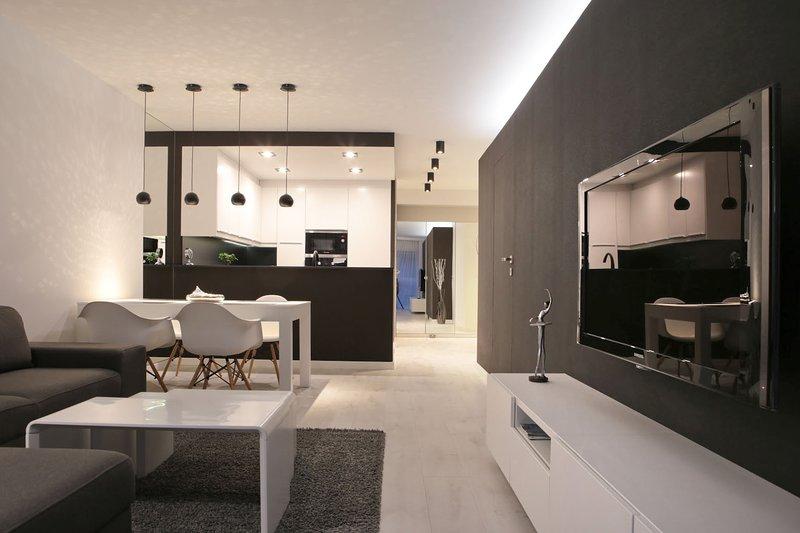 Super-Apartamenty VIP, holiday rental in Oborniki