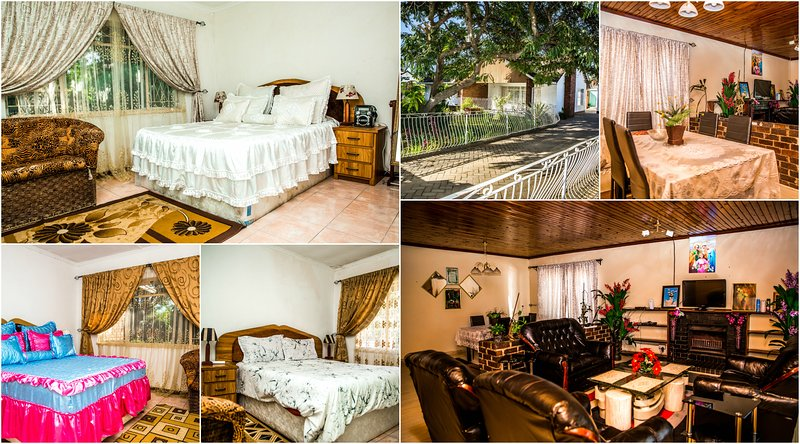 Penthouse Guesthouse, holiday rental in Harare Province