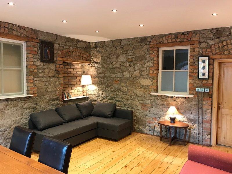 Basement Apartment, location de vacances à Rathfarnham