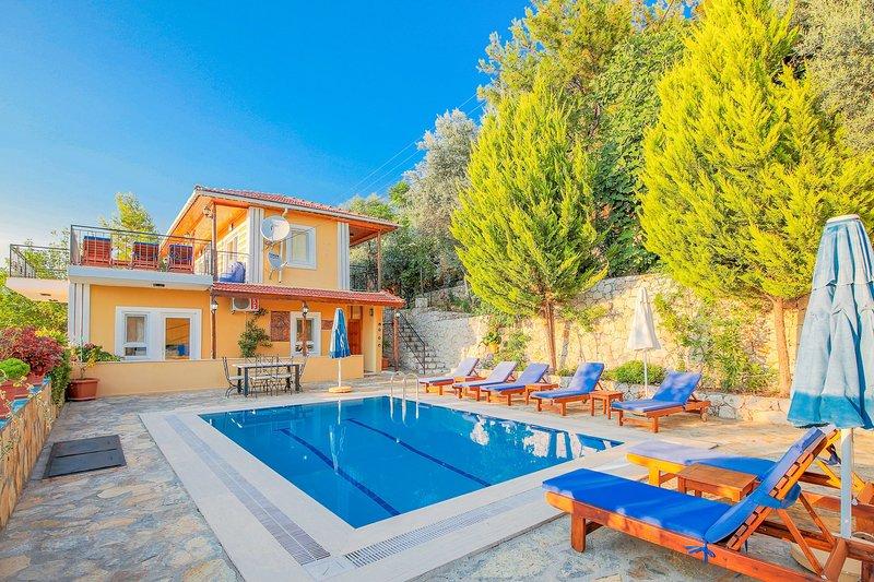 Villa sahin Enjoy your holiday!!!!