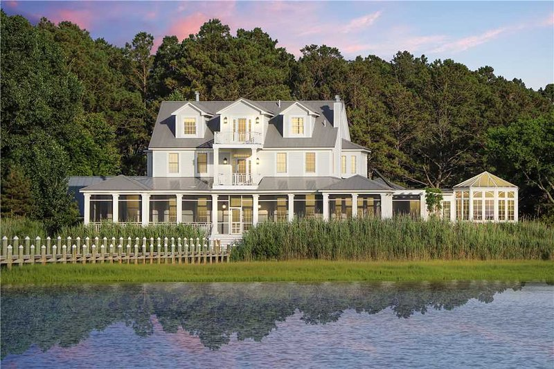 June's Retreat, casa vacanza a Chincoteague Island