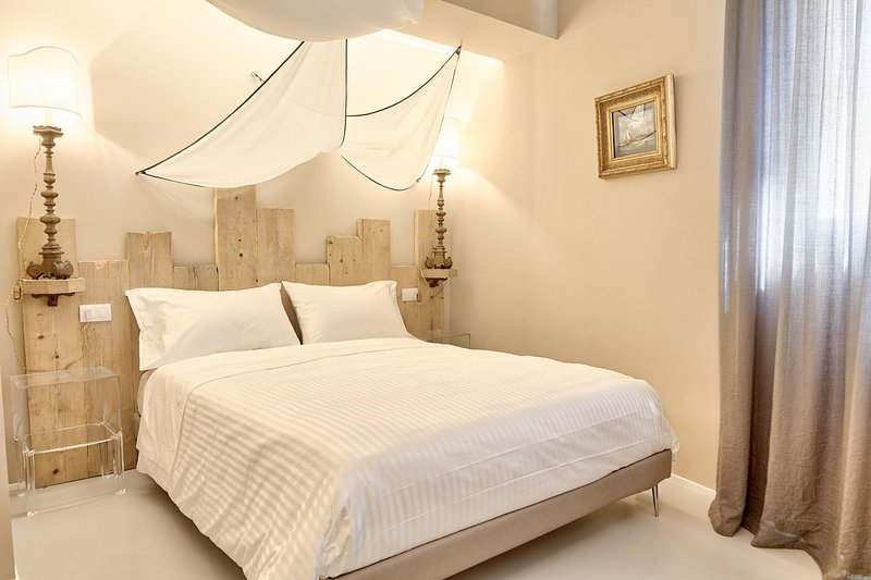 B&b A'mare - Diano Marina - Marinaio Bedroom, casa vacanza a Diano Marina
