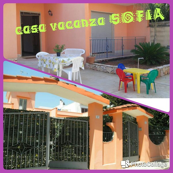 Casa vacanza Sofia