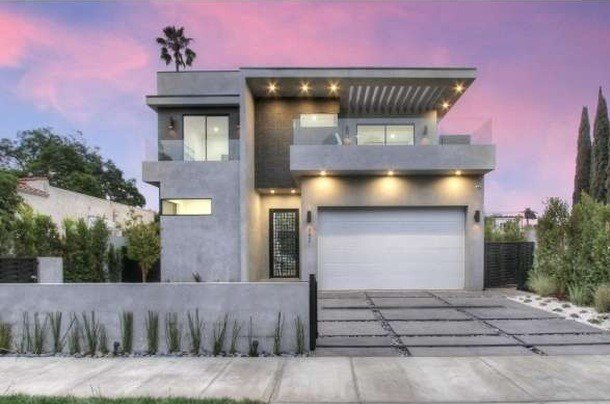 LUXURY WEST HOLLYWOOD HOME /LUXURY HOUSE CAR, alquiler de vacaciones en West Hollywood