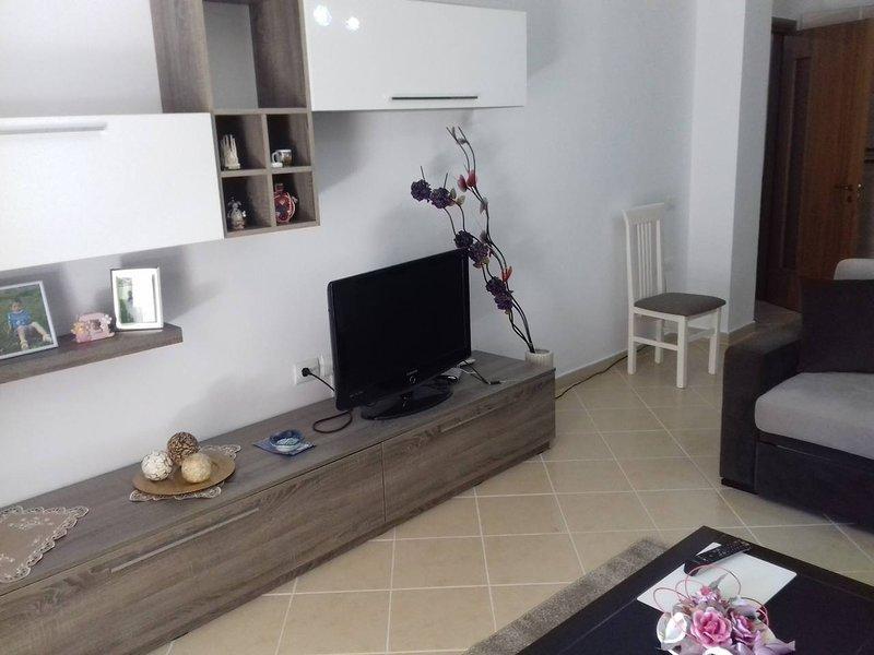 Wonderful Apartment Near -The Boulevard, holiday rental in Pojan