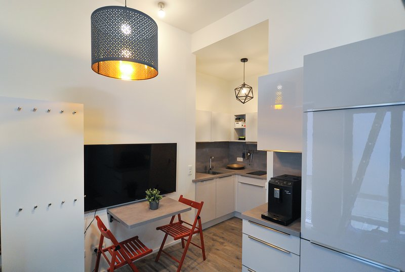 Apartment Top Level 4 -CityStyle - Loft bed & cozy, alquiler vacacional en Pentling