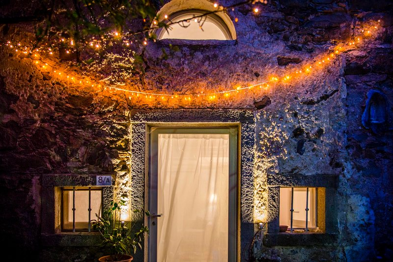 La Chiesina di Campiglia - Cinqueterre, casa vacanza a La Spezia