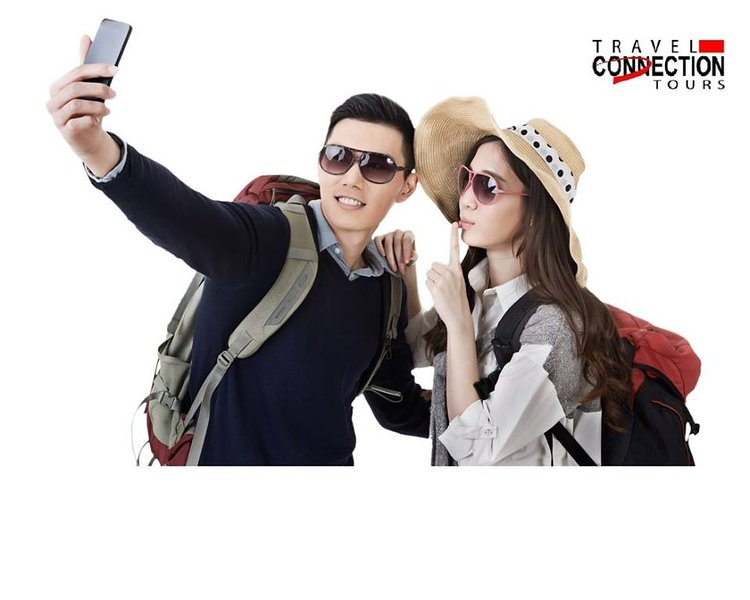 Travel Connection tours is proud of the efficiency of the trips and services provided