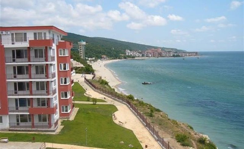 Fort Noks Grand Resort Marina Fort  Bulgaria, vacation rental in Sveti Vlas