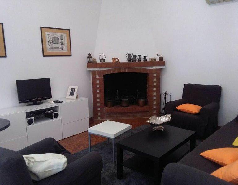 Villa Rosetta Guest House Vicovaro, holiday rental in Gerano