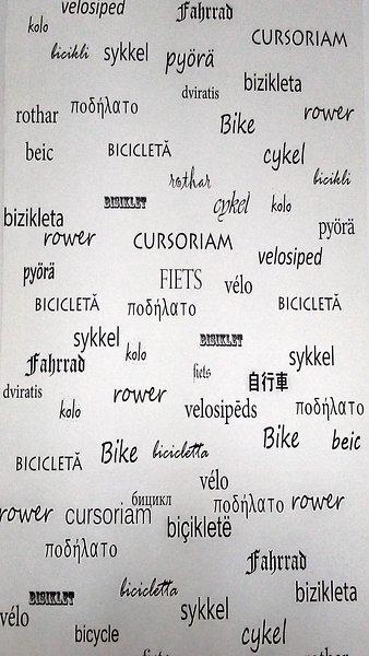 Bicycles - Bike Apartment