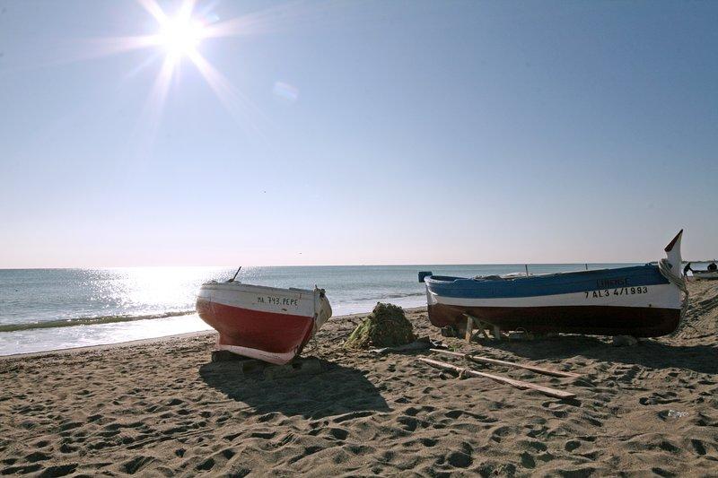 Jardines de Sabinillas Manilva - Close to the beach, aluguéis de temporada em San Luis de Sabinillas