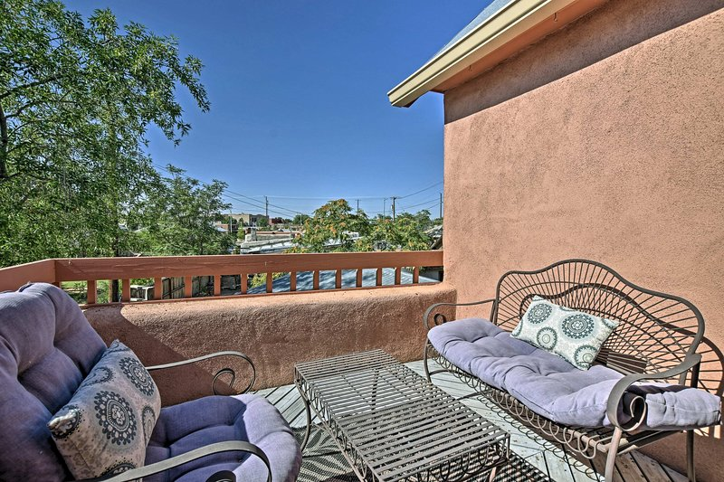 Welcome to your unique Albuquerque vacation rental home!