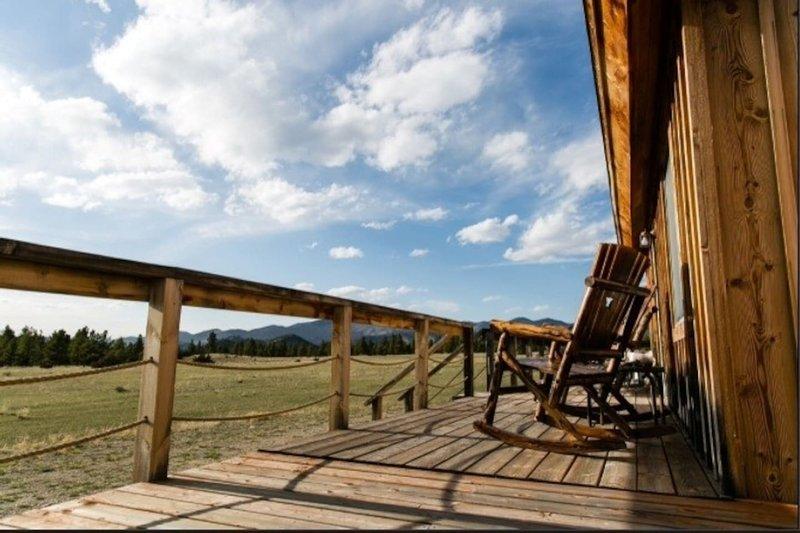 Summer Star Ranch, vacation rental in Helena