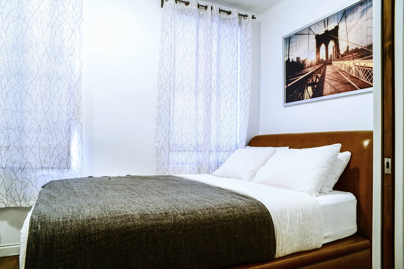 Holiday Brand New Gorgeous 2 Bed Apt Lower East Side