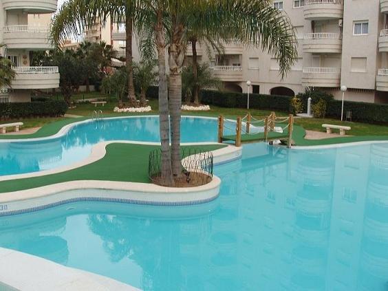 IDEAL FAMILIAS, holiday rental in Grau i Platja