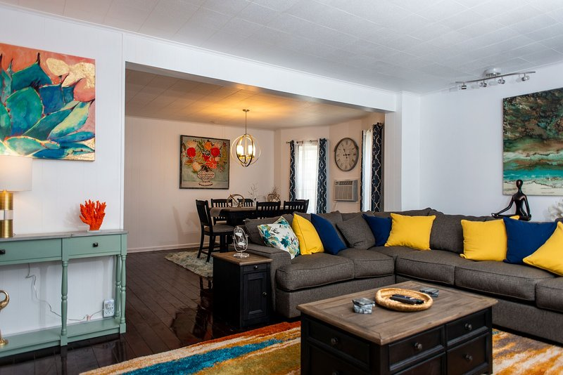 Suzette's Luxury Place, vacation rental in Atlantic City