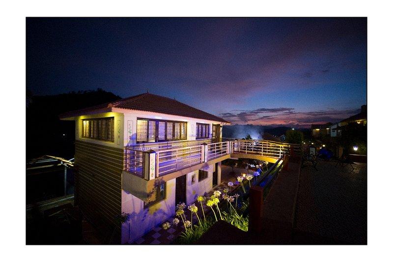Global Village Ooty, holiday rental in Ooty