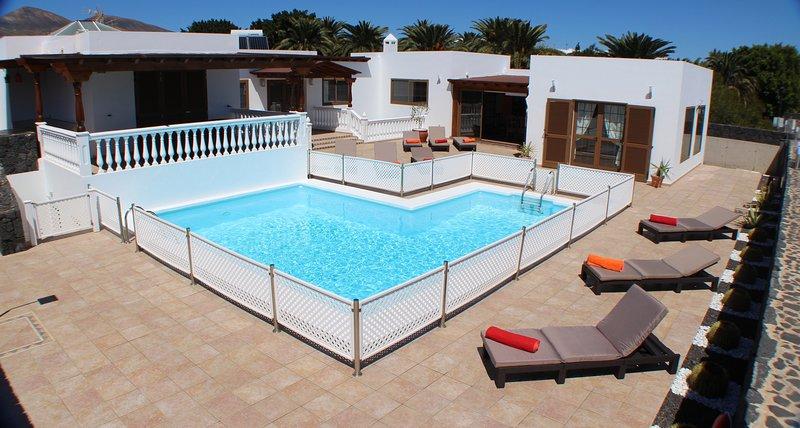Villa Nena, vacation rental in Puerto Calero