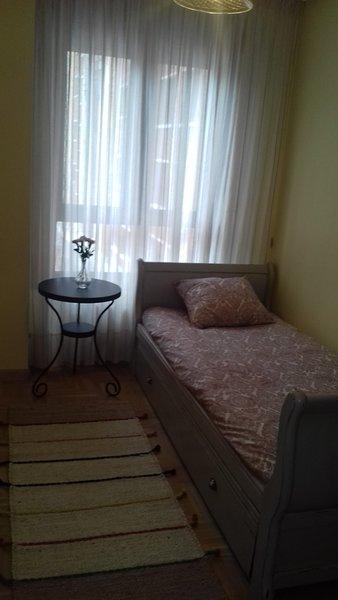Habitación doble, 2 camas de 90