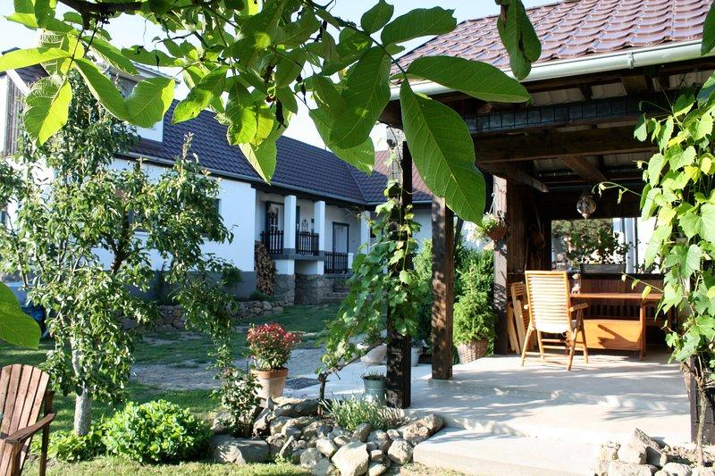 Moongarden Slovakia – semesterbostad i Banska Bystrica Region
