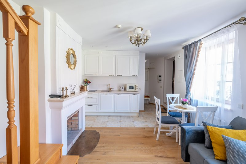 Old town Vilnius apartments, vacation rental in Vilnius County