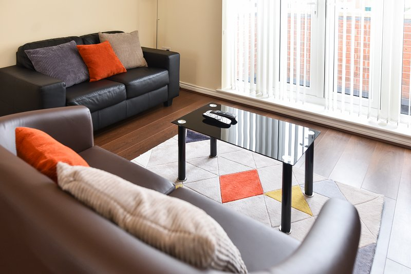Smartrips Apartments, holiday rental in Ansty