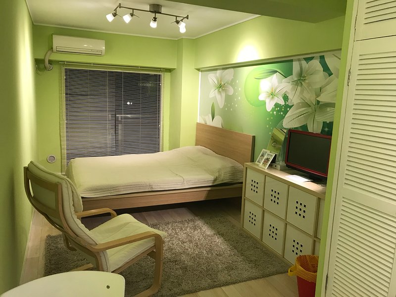 sangenjaya 2 stops to shibuya, vacation rental in Hachioji