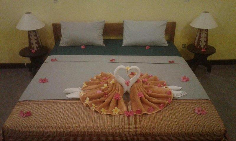 Pondok Wildan Guest House: Room 6, holiday rental in Mataram