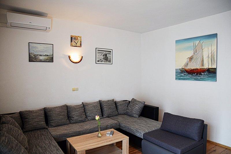 Apartment Margareta Malinska, aluguéis de temporada em Malinska